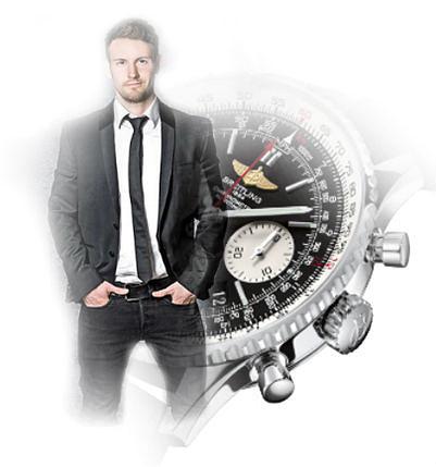 breitling navitimer - часы легенда